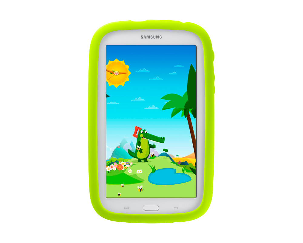 Galaxy Tab E Kids