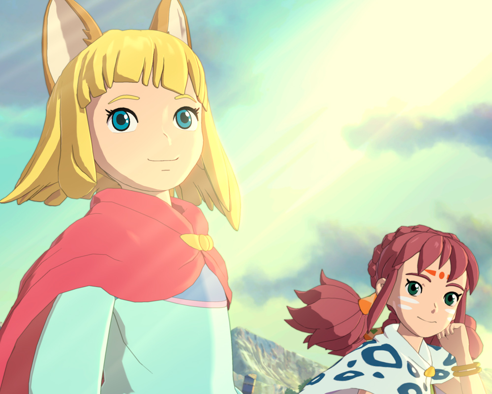 Ni No Kuni Revenant: Kingdom