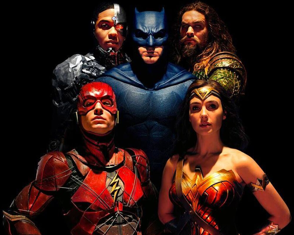 Justice League Early Review