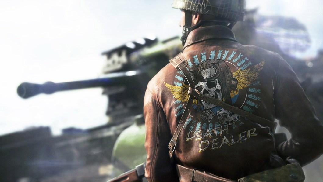 Battlefield V - Jacket