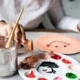 Cinco cosas para saber si tu hijo es un artista