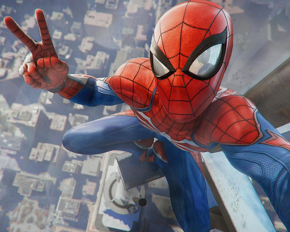 Revelado el nuevo tráiler de Spider-Man y el casting de actores en español