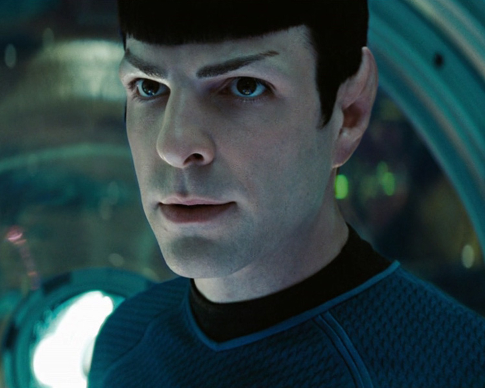 Mr. Spock en Star Trek