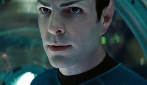 Mr. Spock en Star Trek