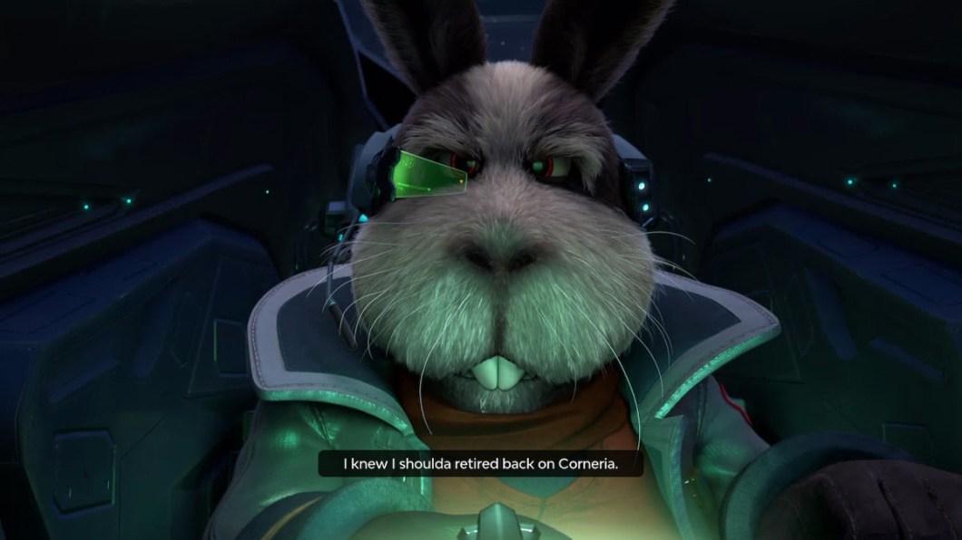 Starlink: Battle For Atlas - Peppy Hare