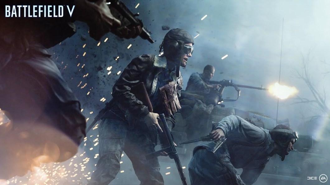 Review Battlefield V