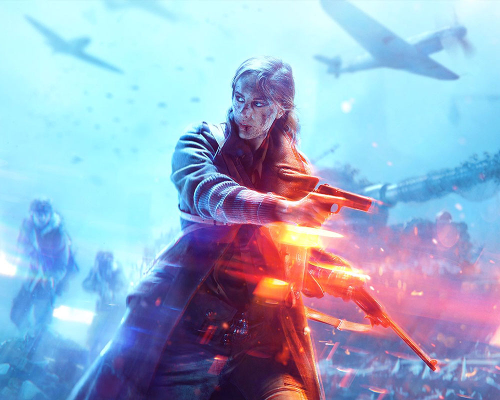 Battlefield V - Review