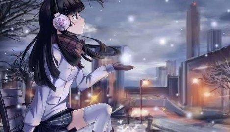 Recomendados Anime De Invierno