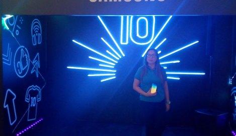 Lanzamiento en Cali del nuevo Samsung Galaxy S10