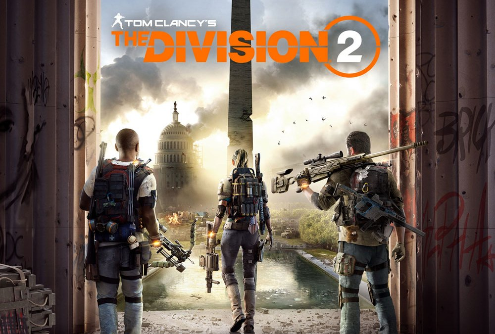 Tom Clancy's The Division 2 - Reseña