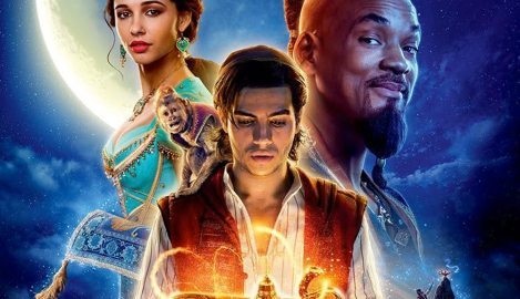 Aladdin 2019 - Reseña