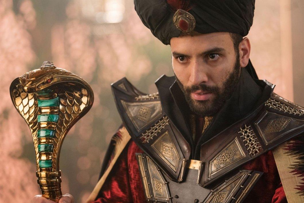 Aladdin - Jafar