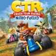 CTR - Crash Team Racing: Nitro Fueled