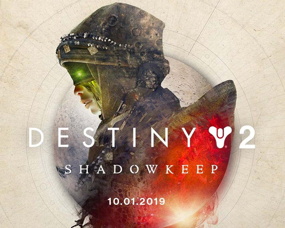 Destiny 2 - Shadowkeep [Reseña]