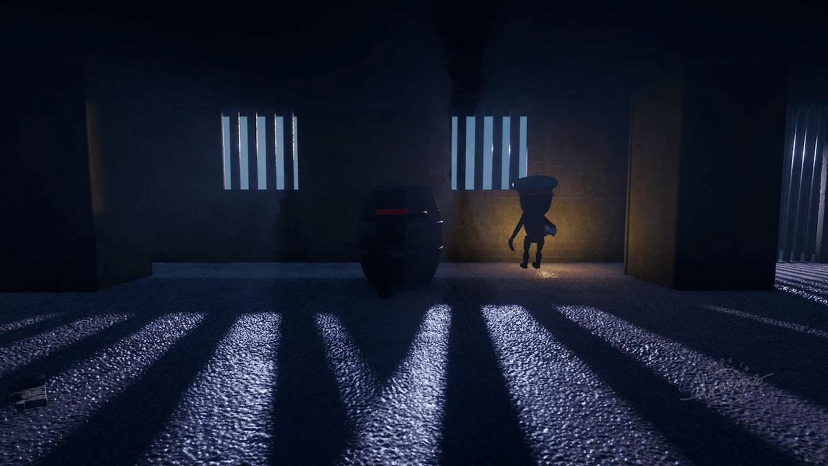Reseña Dreams - PlayStation 4 - Prison