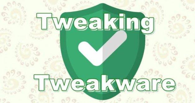 tweakware v3.2