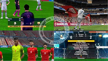 DOWNLOAD PES 2017 ISO