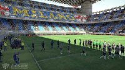 Download PES 2014 For PC