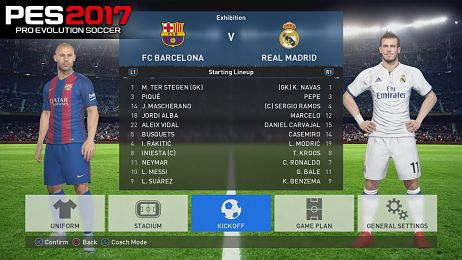pes 2018 crack download android