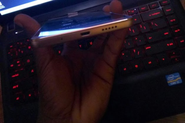 infinix note 3 review