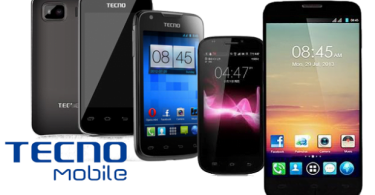Tecno phones that support 4G