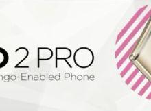 Phab 2 pro