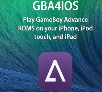 How to download and install GBA4iOS on iPhone