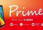Itel PrimeⅢ