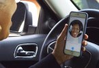 driver selfie new uber safety features