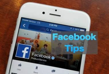Facebook Shortcuts
