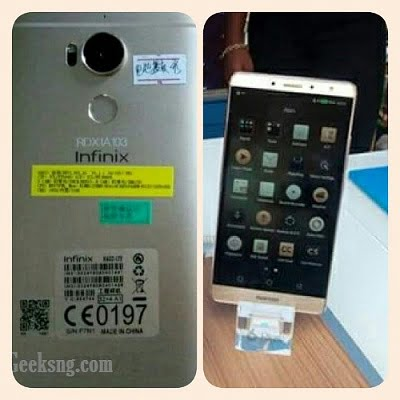 Infinix Zero 4 Plus or Tecno Phantom 6 Plus