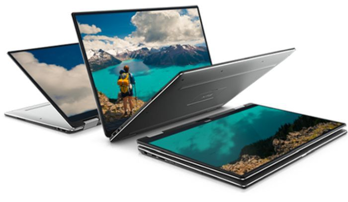 Dell XPS 13 (9365) Notebook
