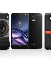 Moto Z now available for purchase in Nigeria, See Price & Specs