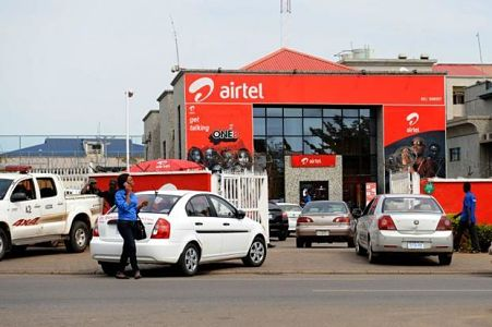 How i Get Airtel 1GB Data For Just #1200