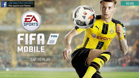 Download FIFA 2017 APK | Fifa 17 Apk + OBB Data For Android