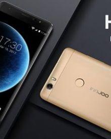 Innjoo Halo 3 Full Specifications & Price in Nigeria, Kenya