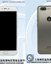 Introducing Gionee S10 With 16MP Selfie Shooter, Specs & Price in Nigeria