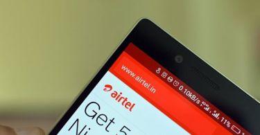 2017 Airtel Nigeria Unlimited Plan