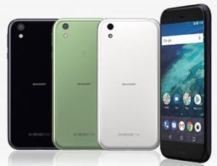 Sharp X1 Android One Specifications and Price