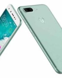 Gionee S10 is set to Launch in India as A-Series Flagship Smartphone