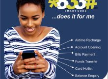 Skye Bank Transfer Code to Other Banks via USSD