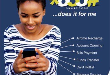 Skye Bank Transfer Code to Other Banks via USSD