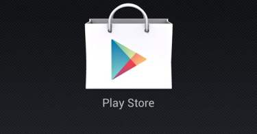 Google Play Store Authentication Error