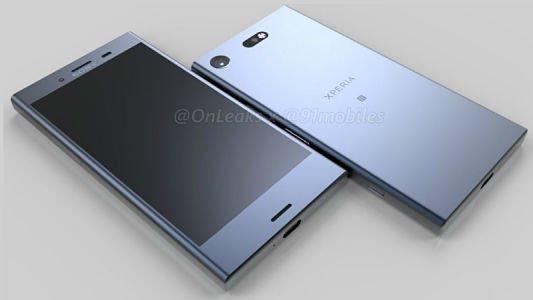 Sony Xperia XZ1 Compactt