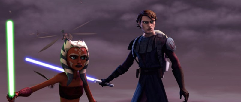 Introducing 'Star Wars: The Clone Wars' Video