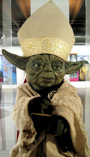 Star Wars Religion 2