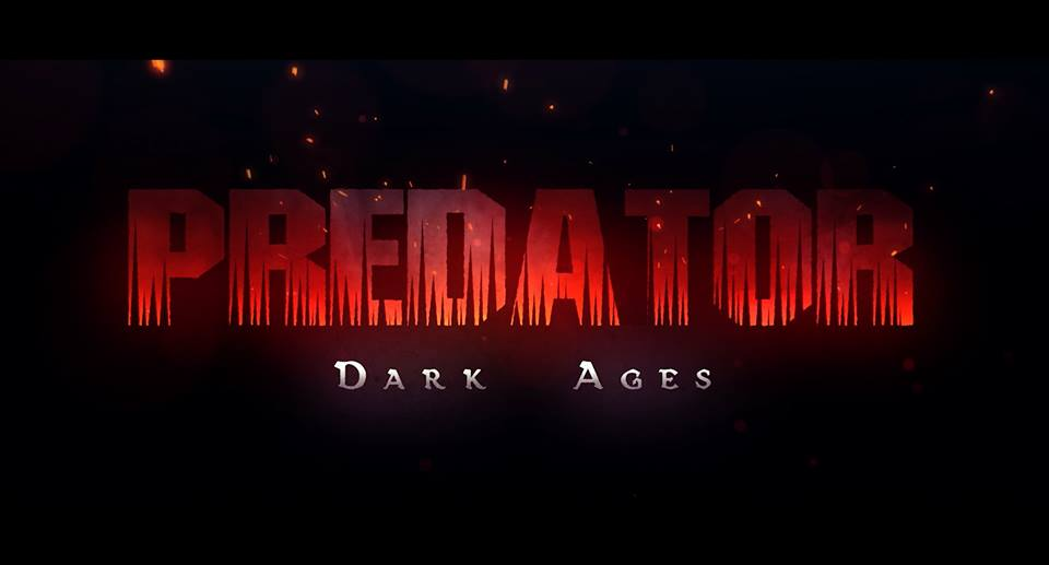 Classic 3d Wallpaper Hd Watch The Trailer For The Predator Fan Film Dark Ages