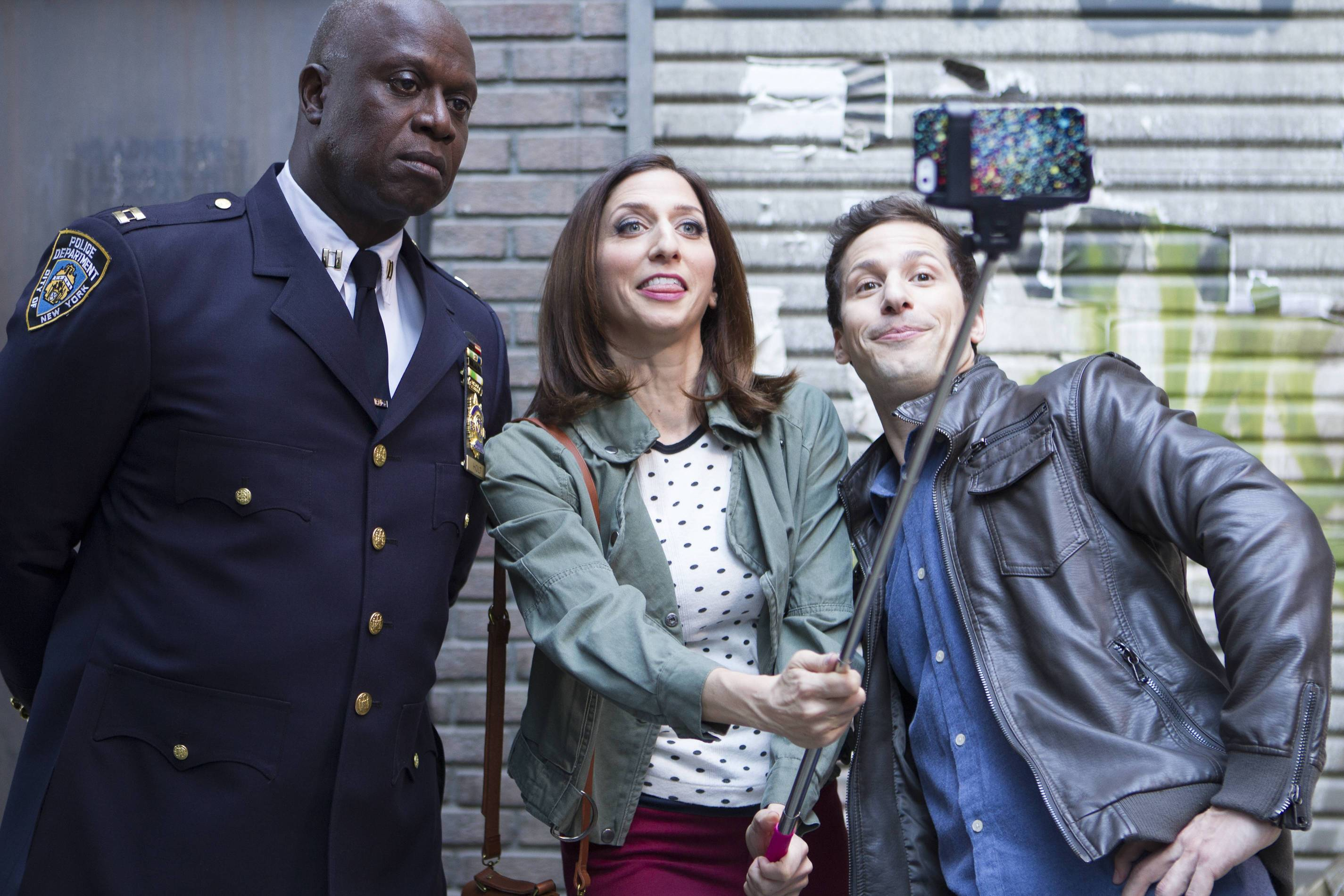 Busy Wallpaper With Quotes Tv Review Brooklyn Nine Nine 3 4 The Oolong Slayer