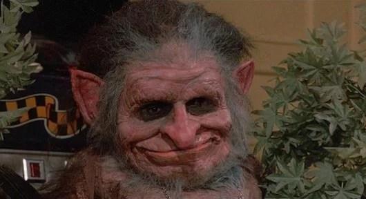 blu ray review troll
