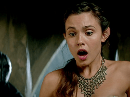 TV Review The Shannara Chronicles 14 Changeling